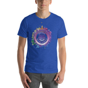 Short-Sleeve Unisex T-Shirt - COTW-4