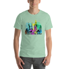 Load image into Gallery viewer, Short-Sleeve Unisex T-Shirt - COTW-1