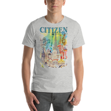 Load image into Gallery viewer, Short-Sleeve Unisex T-Shirt - COTW-3
