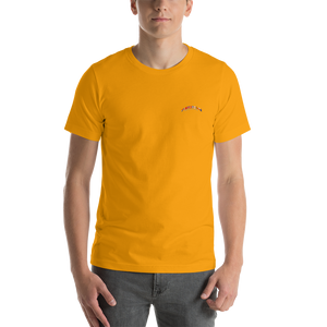 Short-Sleeve T-Shirt COTW-3 Back