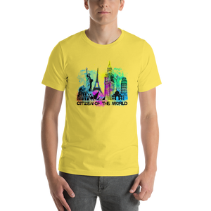 Short-Sleeve Unisex T-Shirt - COTW-1