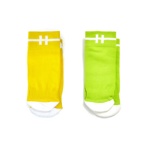 2-Pack Essentials (Yellow/Green)