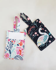gift card holders ID card Holder perfect for Scrap Busting by alison on Loreleijayne