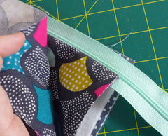 Quick easy pouch sewing tutorial sewing bags
