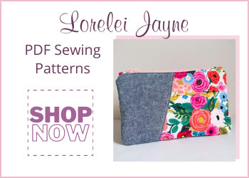 lorelei jayne pdf sewing patterns