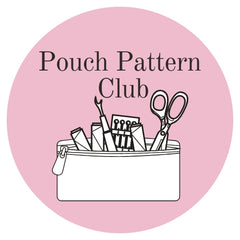 Pouch Pattern Club