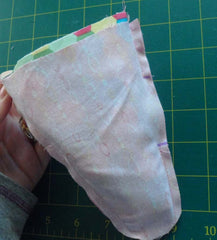 Easy embroidery scissor pouch sewing tutorial by lorelei jayne