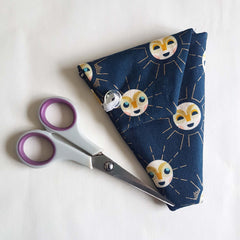 Scissor Pouch Sewing Pattern by loreleijayne
