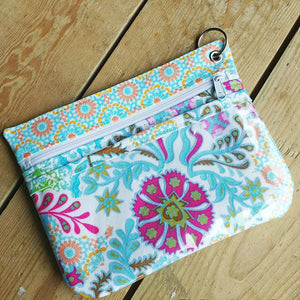 Cara Pouch PDF Sewing Pattern (Includes SVG file)  PDF Pattern free sewing patterns - Lorelei Jayne