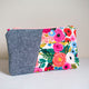 June Pouch PDF Sewing Pattern (Includes SVG file)  PDF Pattern free sewing patterns - Lorelei Jayne