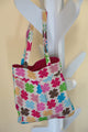 Little Girl Bag Sewing Pattern Pieces