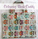 Colouring Book Caddy PDF Pattern Pieces  (instructions on blog)