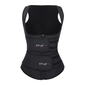 Double Rebel Slimming Vest
