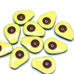 Avocado Charms
