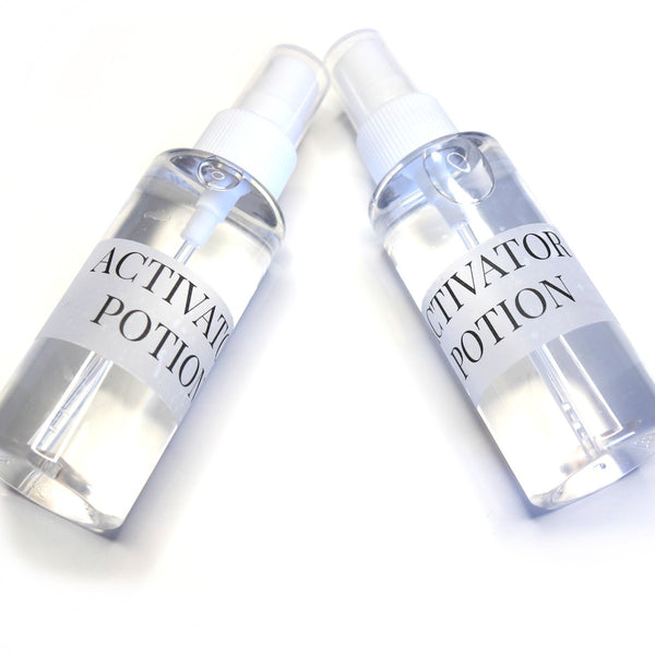 ACTIVATOR POTION