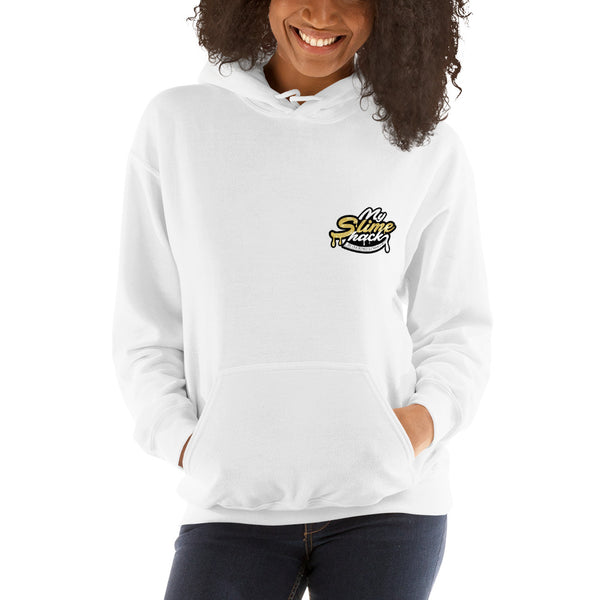 Adult MYSLIMESHACK Hooded Sweatshirt