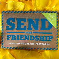 SEND FRIENDSHIP