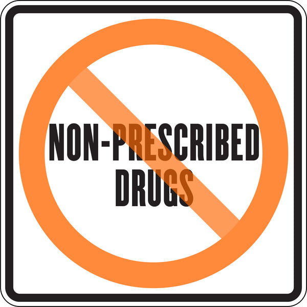 NON-PRESCRIBED DRUGS