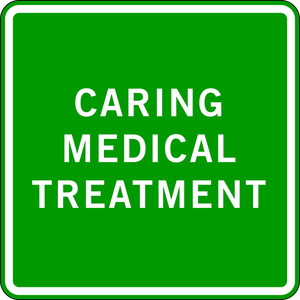 CARING MEDICAL TREATMENT