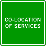 CO-LOCATION OF SERVICES