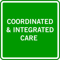 COORDINATED & INTEGRATED CARE