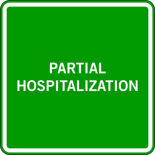 PARTIAL HOSPITALIZATION