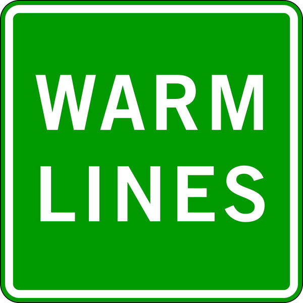 WARM LINES