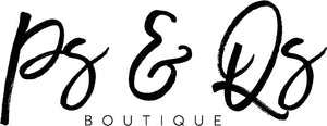 Ps & Qs Boutique