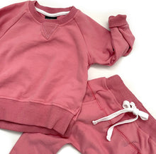 Load image into Gallery viewer, Little Bipsy Joggers - Watermelon Pink