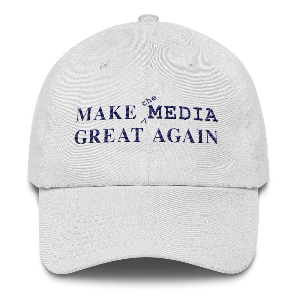 Make the Media Great Again - Patriot 2