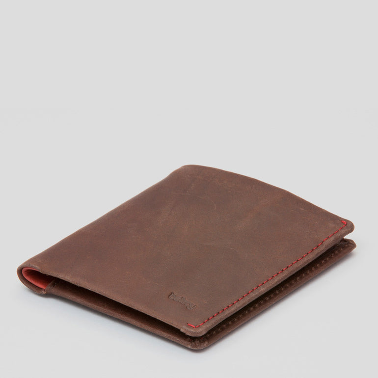 Bellroy Note Sleeve Wallet - Cocoa
