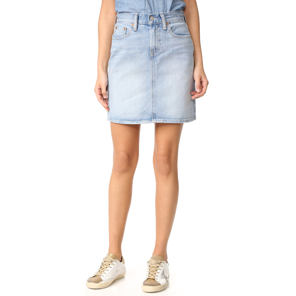 Levis Everyday Skirt - Antics