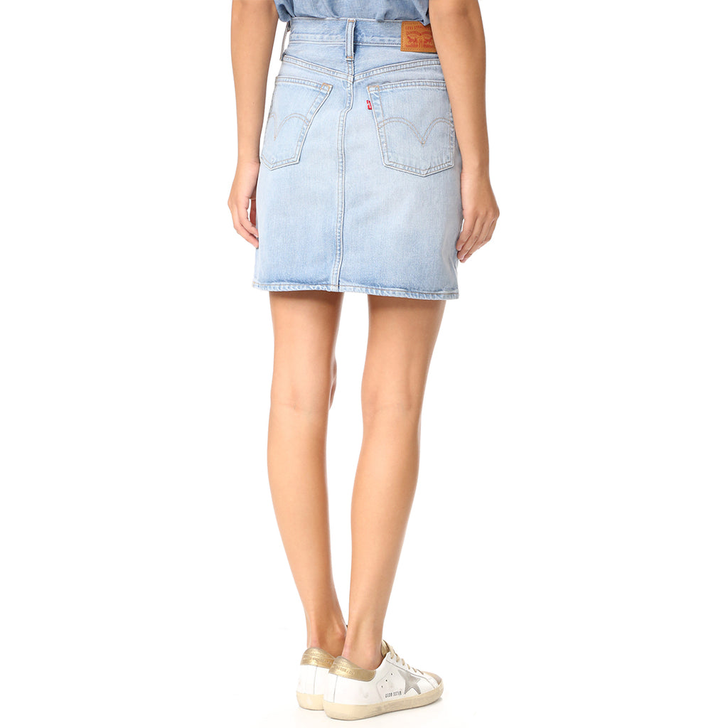 Levis Everyday Skirt in Antics