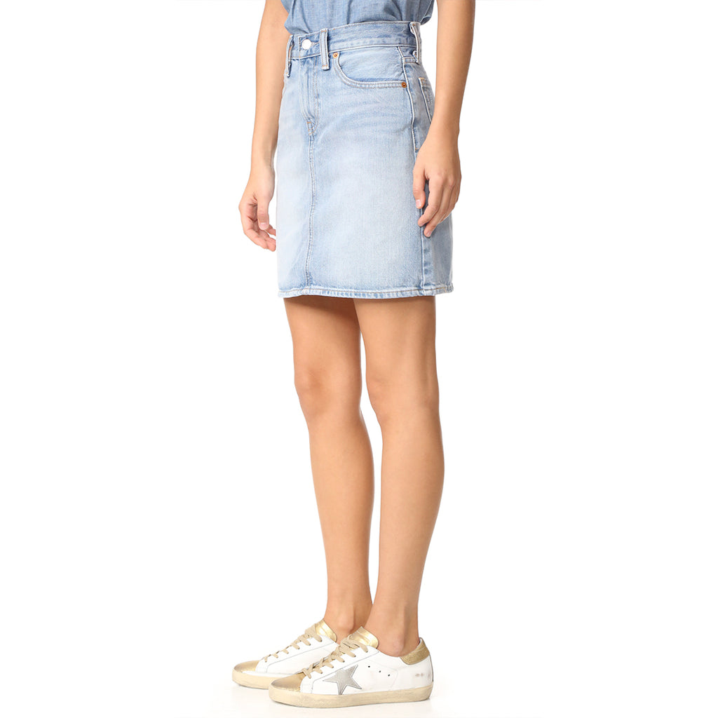 Levis Everyday Skirt Antics