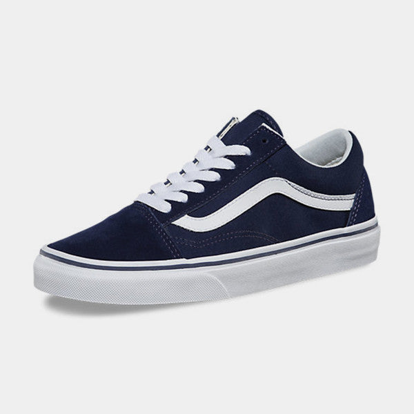 Vans Old Skool - Eclipse/True White