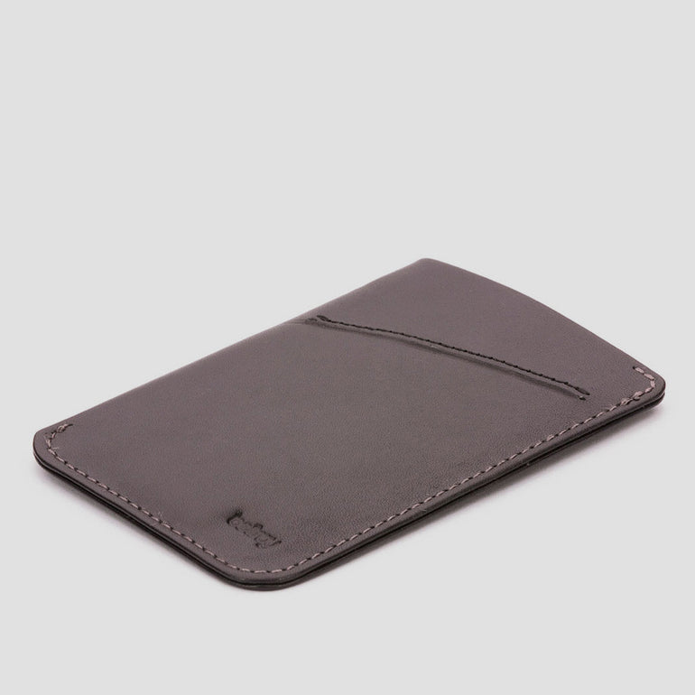 Bellroy Card Sleeve - Black