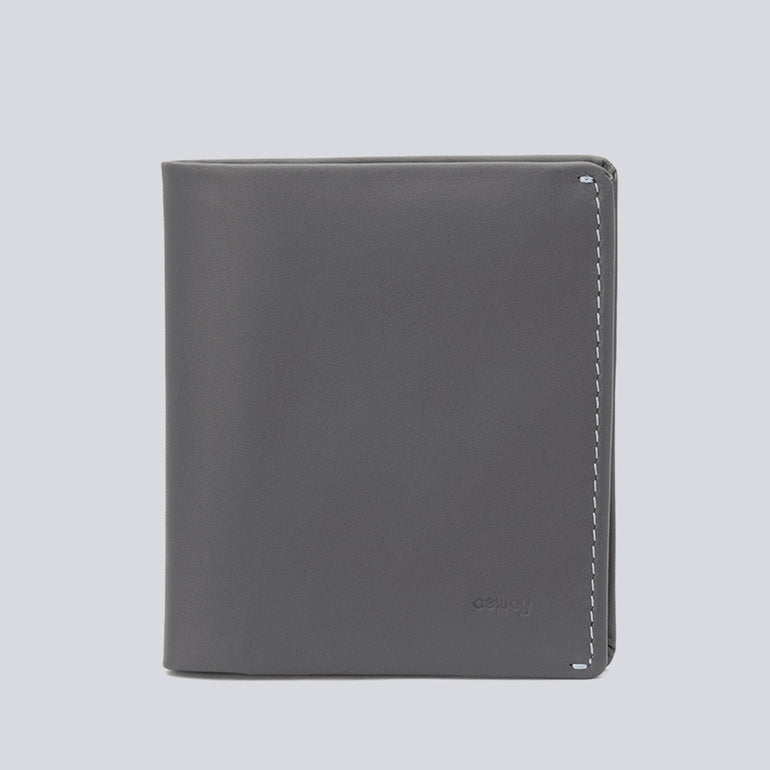 Bellroy Note Sleeve Wallet in Slate