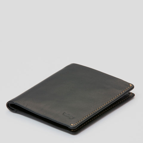 Bellroy Note Sleeve Wallet - Black