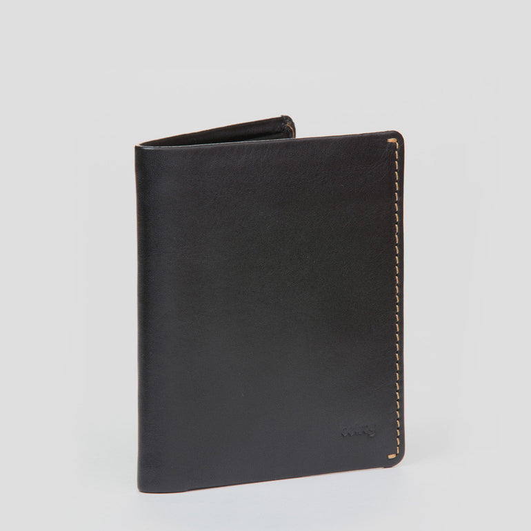 Bellroy Note Sleeve Wallet in Black