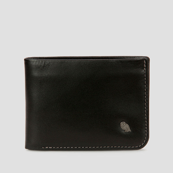 Bellroy Hide & Seek Wallet in Black