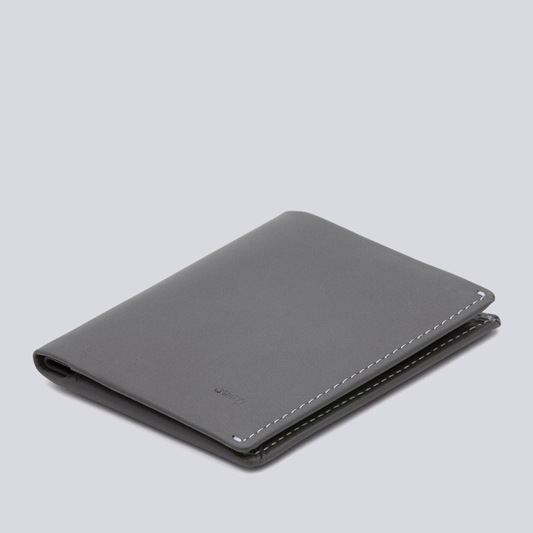 Bellroy Note Sleeve Wallet - Slate