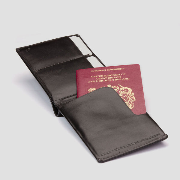 Bellroy 'Travel' Wallet in Midnight