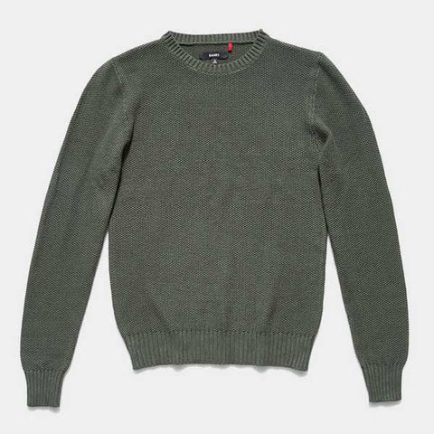 BANKS Factor Knit - Combat