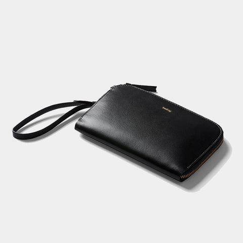 Bellroy Clutch - Black