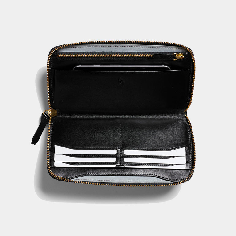 Bellroy Folio Wallet in Black