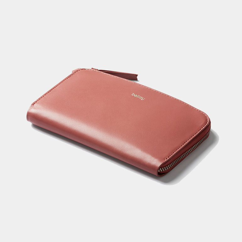 Bellroy Pocket - Deep Blush