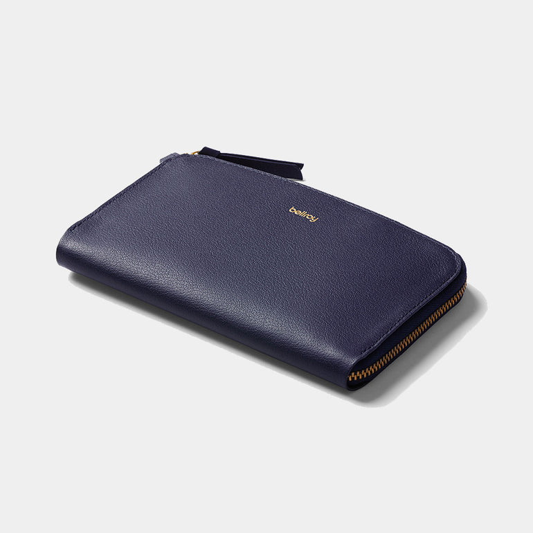 Bellroy Pocket - Navy