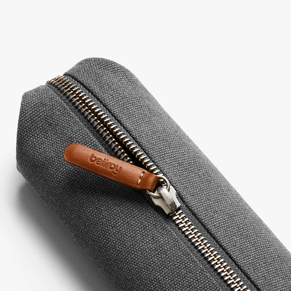 Bellroy Pencil Case in Grey