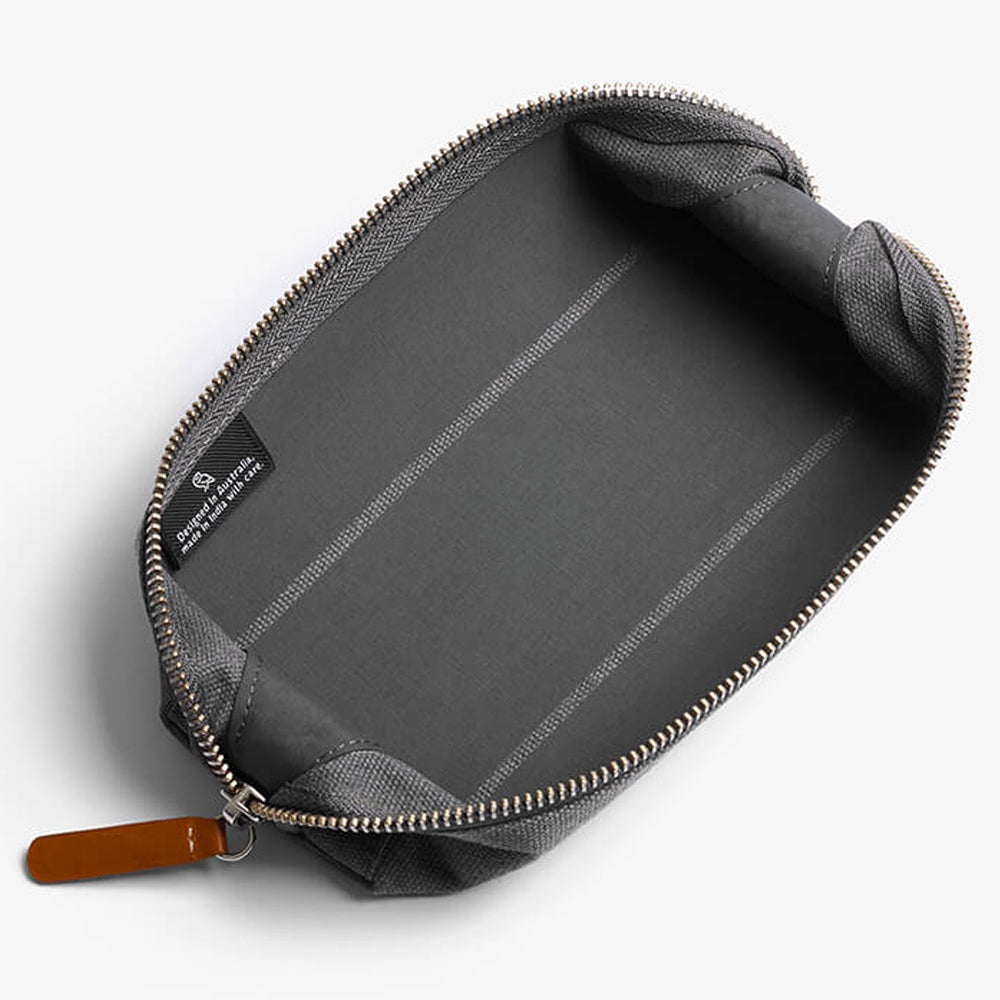 Bellroy Pencil Case (Grey)