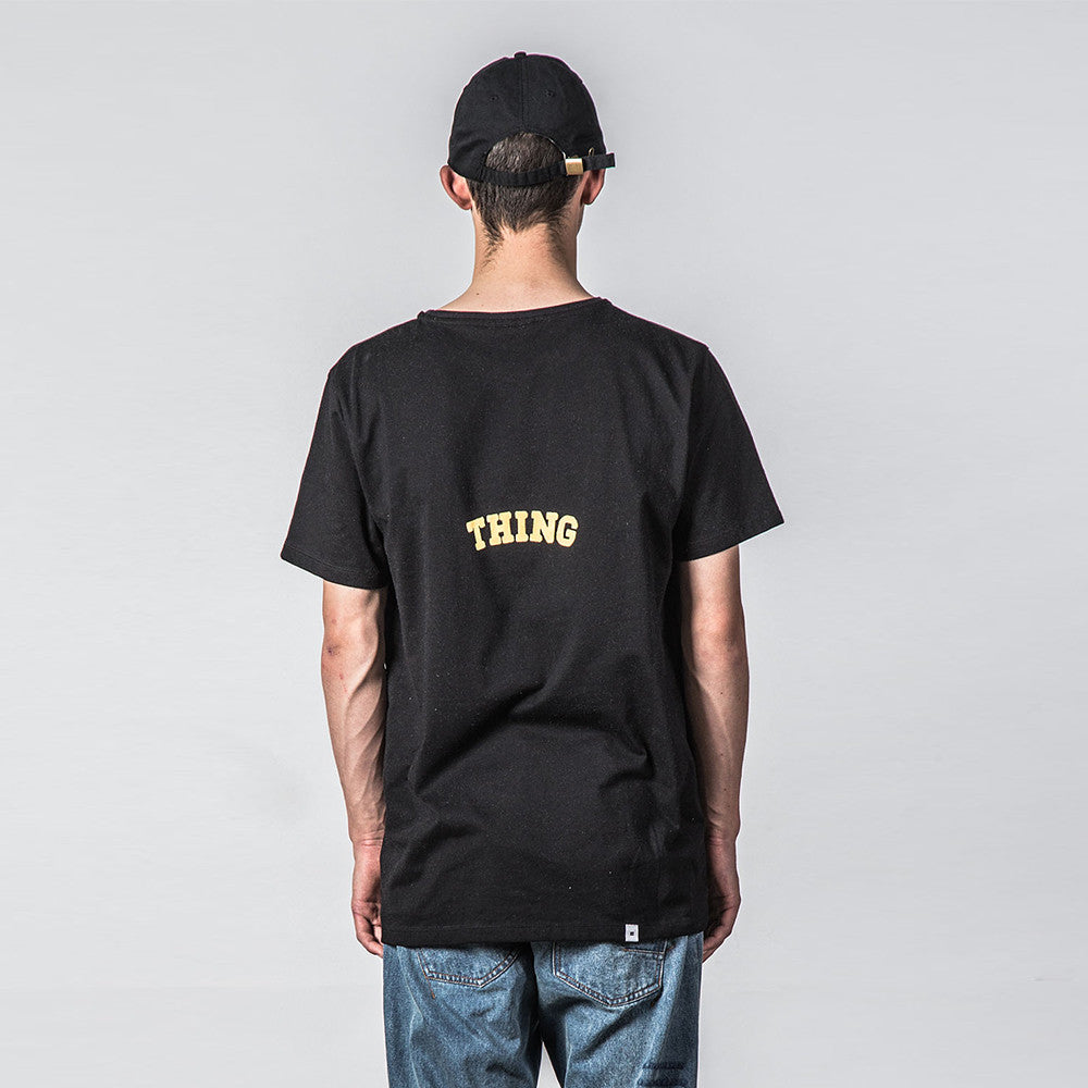 Thing Thing Best Tee Black State